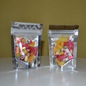Захарни бонбони